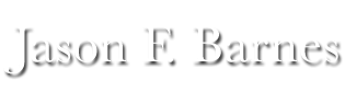 Barnes Law Offices - Logo Text